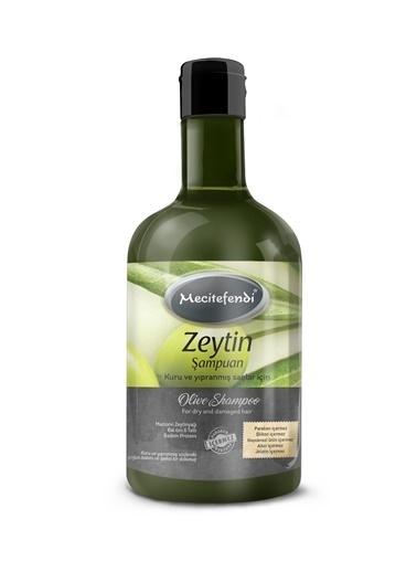 Mecitefendi Zeytin Şampuanı (400 Ml.) Renksiz